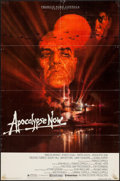"Movie Posters:War, Apocalypse Now & Other Lot (United Artists, 1979). One Sheets(2) (27"" X 41""). War.. ... (Total: 2 Items)"