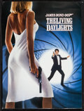 "Movie Posters:James Bond, The Living Daylights (United Artists, 1987). Presskit with Photos(9"" X 12""). James Bond.. ..."