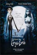 """Movie Posters:Animation, Corpse Bride (Warner Brothers, 2005). One Sheet (27"""" X 40"""") DS Advance. Animation.. ..."""