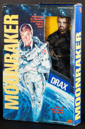 "Movie Posters:James Bond, Moonraker: Drax (Mego Corp., 1979). 12.5"" Action Figure in OriginalPackaging (9"" X 13.5"" X 2.5""). James Bond.. ..."