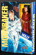 """Movie Posters:James Bond, Moonraker: Holly Goodhead (Mego Corp., 1979). 12.5"""" Action Figure In Original Packaging (9"""" X 13.5"""" X 2.5""""). James Bond.. ..."""