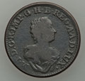 Luxembourg, Luxembourg: A Quartet of Elusive 18th Century Types,... (Total: 4coins)