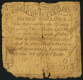 Colonial Notes:Massachusetts, Massachusetts October 16, 1778 3s Good.. ...