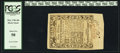 Colonial Notes:Rhode Island, Rhode Island May 1786 40s PCGS About New 50.. ...