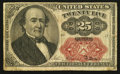 Fractional Currency:Fifth Issue, Fr. 1309 25¢ Fifth Issue Very Good-Fine.. ...