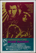 """Movie Posters:Science Fiction, Blade Runner (Warner Brothers, 1982). Australian One Sheet (27"""" X40""""). Ridley Scott's adaptation of Philip K. Dick's """"Do An..."""