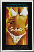 """Movie Posters:Comedy, Hardbodies (Columbia, 1984). One Sheet (27"""" X 41""""). Three middle-aged guys in full-blown crisis mode come to L.A. to try and..."""