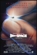 "Movie Posters:Action, Innerspace (Warner Brothers, 1987). One Sheet (27"" X 41""). Combining elements of ""Fantastic Voyage"" and ""All of Me,"" this sc..."
