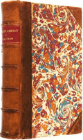 Books:Travels & Voyages, [Featured Lot]. Mark Twain. A Tramp Abroad. Illustratedby W. Fr. Brown, True Williams, B. Day and Other Artists -...