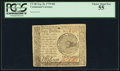 Colonial Notes:Continental Congress Issues, Continental Currency September 26, 1778 $60 PCGS Choice About New55.. ...