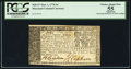 Colonial Notes:Maryland, Maryland March 1, 1770 $4 PCGS Apparent Choice About New 55.. ...