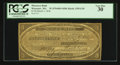 Obsoletes By State:Massachusetts, Wiscasset, MA - Wiscasset Bank $3 Mar. 1, 1818 G18. ...