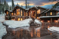 Utah, 105 White Pine Canyon Road, Park City, 84060