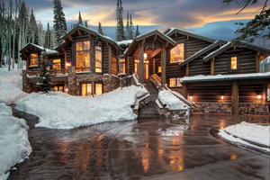 Featured item image of Utah, 105 White Pine Canyon Road, Park City, 84060    ...