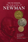 Books, Truth Seeker: The Life of Eric P. Newman (softcover)