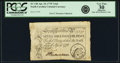 Colonial Notes:South Carolina, South Carolina April 10, 1778 7 Shillings 6 Pence Fr. SC-148. PCGSVery Fine 30 Apparent.. ...
