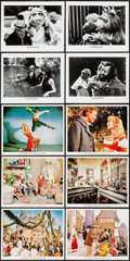 Movie Posters:Fantasy, The Wonderful World of the Brothers Grimm & Others Lot (MGM,1962). Color Photos (6), Black and White Photos (14), & Photos... (Total: 29 Items)