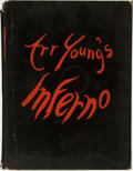 Books:Art & Architecture, [Cartoons]. Art Young. SIGNED/LIMITED. Art Young's Inferno. New York: Delphic Studios, 1934....