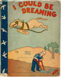 Books:Art & Architecture, [Cartoons]. Chon Day. I Could Be Dreaming. New York: Robert M. McBride & Company, [1945]....