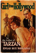 Books:Pulps, Edgar Rice Burroughs. The Girl from Hollywood. New York: TheMacaulay Company, [1923]. ...