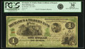 Obsoletes By State:Louisiana, New Orleans, LA- Mechanics & Traders Bank $1 Dec. 26, 1873. ... (Total: 2 items)