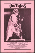 "Movie Posters:Rock and Roll, The Tubes in Rock & Roll Hospital (Terry Briggs, 1973). ConcertPoster (13"" X 20""). Rock and Roll.. ..."