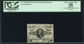 Fractional Currency:Third Issue, Fr. 1238 5¢ Third Issue PCGS Apparent Choice About New 58.. ...