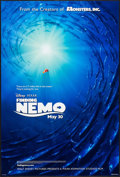 "Movie Posters:Animation, Finding Nemo (Disney, 2003). One Sheet (27"" X 40"") DS Advance.Animation.. ..."