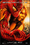 "Movie Posters:Action, Spider-Man 2 (Columbia, 2004). One Sheet (26.75"" X 39.75"") DSAdvance Sacrifice Style. Action.. ..."