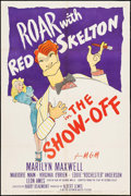 """Movie Posters:Comedy, The Show-Off (MGM, 1946). One Sheet (27"""" X 41""""). Comedy.. ..."""