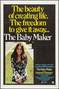 """Movie Posters:Drama, The Baby Maker & Others Lot (National General, 1970). One Sheets (6) (27"""" X 40"""" & 27"""" X 41""""). Drama.. ... (Total: 6 Items)"""