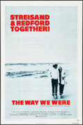 """Movie Posters:Romance, The Way We Were & Others Lot (Columbia, 1973). One Sheets (11) (27"""" X 41""""), Insert (14"""" X 36""""), Color Photos (6) & Black & W... (Total: 28 Items)"""