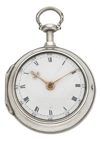 Grant London Verge Fusee, circa 1800