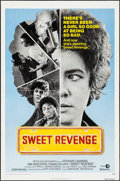 "Movie Posters:Crime, Sweet Revenge & Others Lot (United Artists, 1976). One Sheets (6) (27"" X 41""). Crime.. ... (Total: 6 Items)"