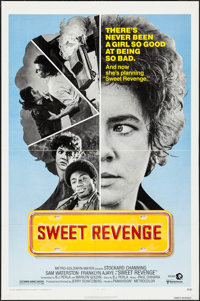 """Sweet Revenge & Others Lot (United Artists, 1976). One Sheets (6) (27"""" X 41""""). Crime. ... (Total: 6 Items)"""