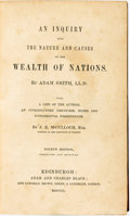 Books:Business & Economics, Adam Smith. An Inquiry into the Nature and Causes of the Wealthof Nations... with A Life of the Author, an Introductory...
