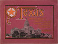 Books:Americana & American History, W. W. Dexter. Texas Imperial State of America With Her Diadem ofCities. Houston: Privately published by the aut...