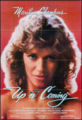 """Movie Posters:Adult, Up 'n' Coming (Miracle Films, 1983). One Sheet (23.5"""" X 34.5""""). Adult.. ..."""