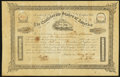 Confederate Notes:Group Lots, Ball 137 Cr. 106 $5000 1861 Bond Very Fine.. ...