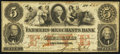 Obsoletes By State:Maryland, Greensborough, MD- Farmers and Merchants Bank of Greensborough $5 Mar. 4, 1863. ...