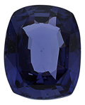 Estate Jewelry:Unmounted Gemstones, Unmounted Color-Change Sapphire. ...