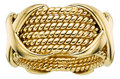 Estate Jewelry:Rings, Gold Ring, Jean Schlumberger for Tiffany & Co.. ...
