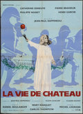 "Movie Posters:Foreign, A Matter of Resistance (CFDC, 1966). French Grande (45.25"" X 62.25""). Foreign.. ..."