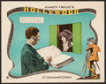 """Movie Posters:Comedy, Hollywood (Paramount, 1923). Lobby Card (11"""" X 14""""). Comedy.. ..."""