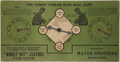 Baseball Collectibles:Others, 1910's The Gowdy Parlor Base Ball Game....