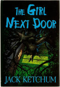 Books:Horror & Supernatural, Jack Ketchum (pseudonym of Dallas William Mayr). SIGNED/LIMITED.The Girl Next Door. [Woodstock, GA]: Overlook Conne...