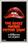"Movie Posters:Rock and Roll, The Rocky Horror Picture Show (20th Century Fox, 1975).International One Sheet (27"" X 41"") Style A. Rock and Roll.. ..."