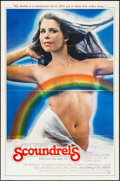"""Movie Posters:Adult, Scoundrels (Command Cinema, 1982). One Sheet (27"""" X 41""""). Adult.. ..."""