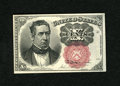 Fractional Currency:Fifth Issue, Fr. 1266 10c Fifth Issue Very Choice New. A lovely example of this short key Meredith that is a gem in every regard but for ...