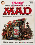 Magazines:Mad, More Trash from Mad #1 (EC, 1958) Condition: FN/VF....